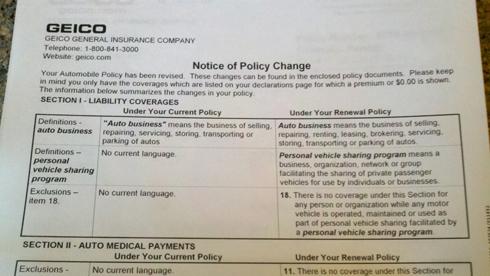 Geico renters insurance - insurance