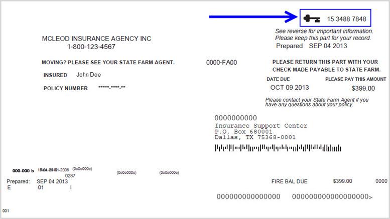 Adot insurance code - insurance