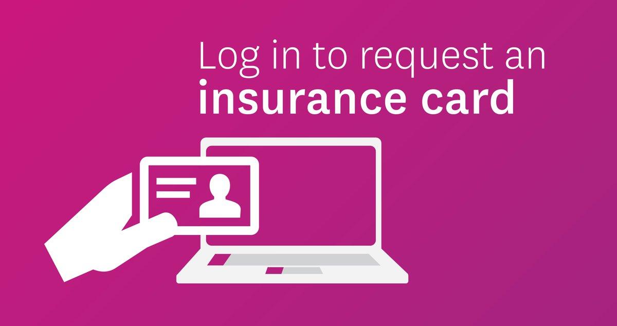 Ambetter insurance card - insurance