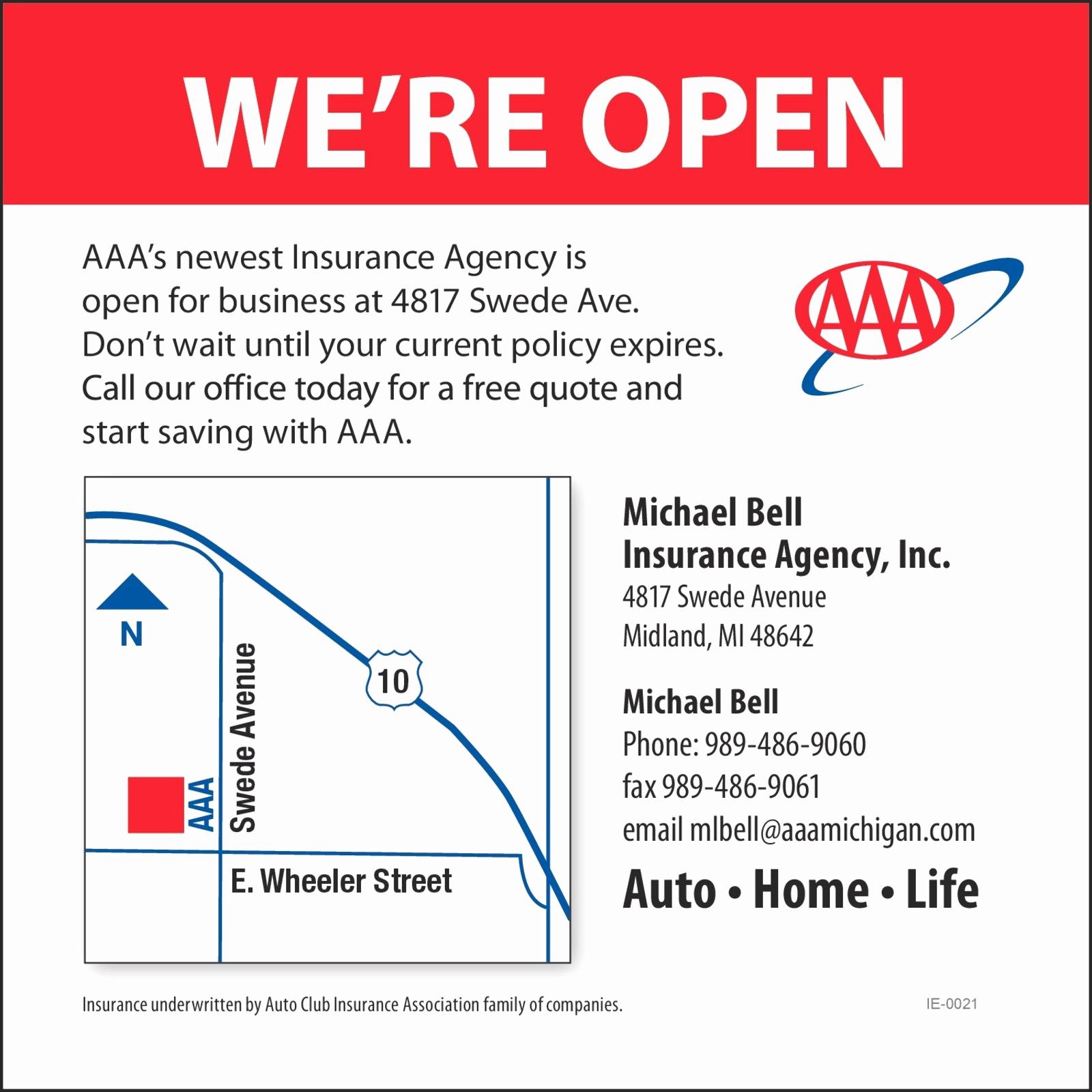aaa car insurance login photo - 1