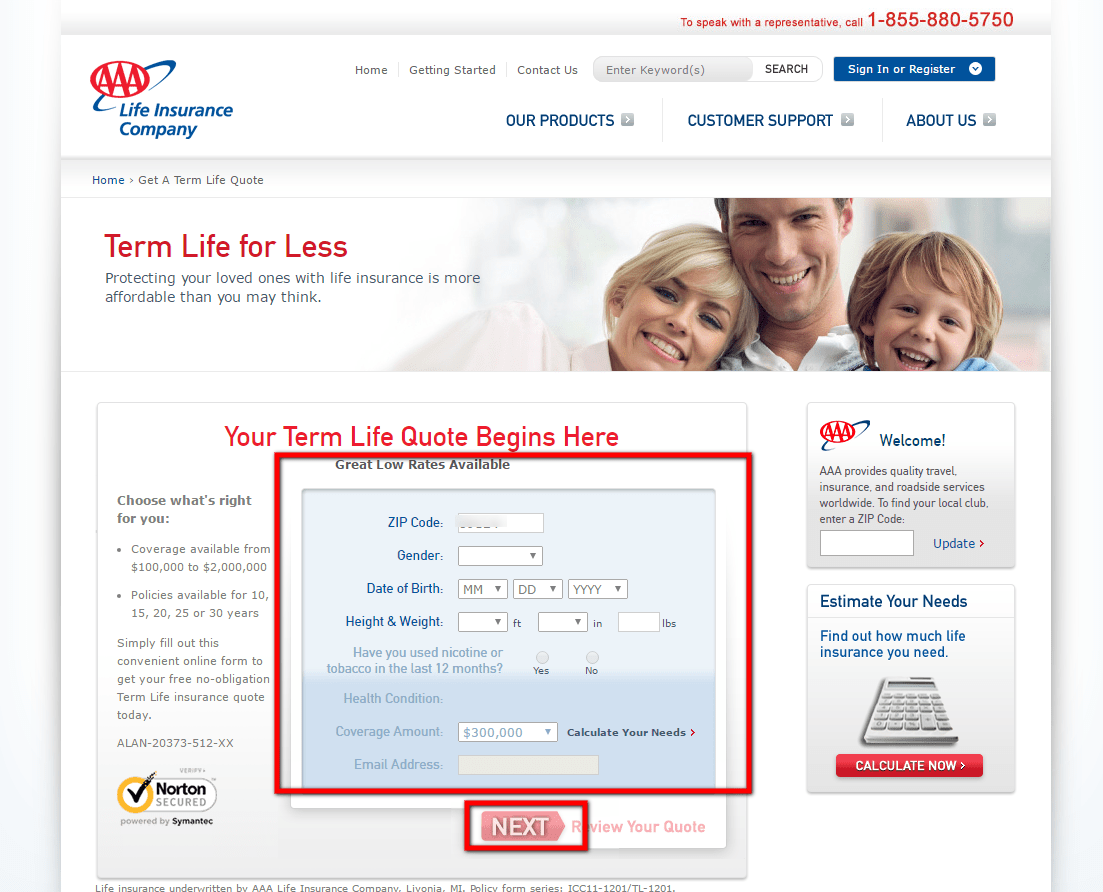 aaa homeowners insurance quotes photo - 1