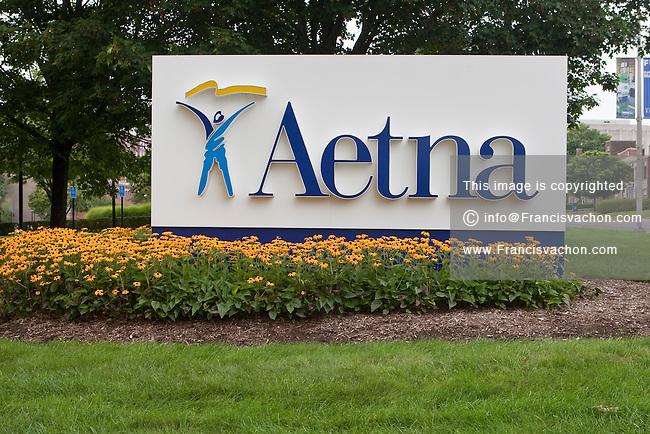 aetna life insurance company photo - 1