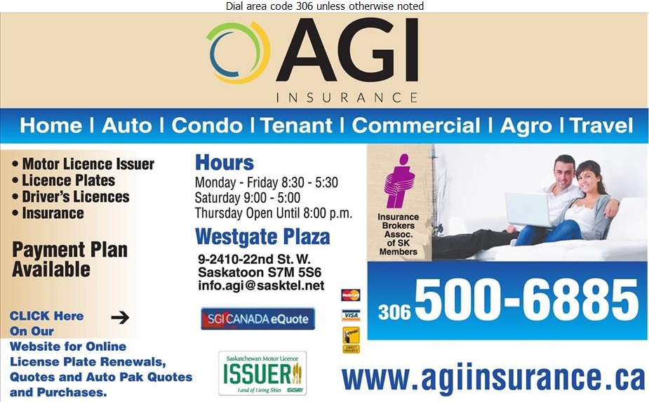 agi insurance photo - 1