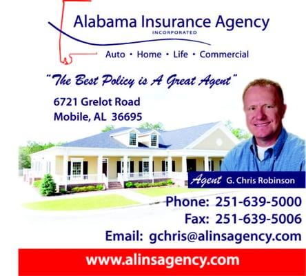 alabama insurance agency photo - 1