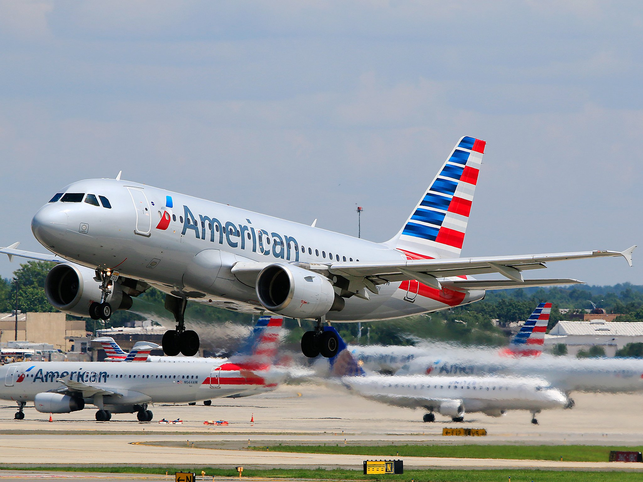 american airlines travel insurance photo - 1