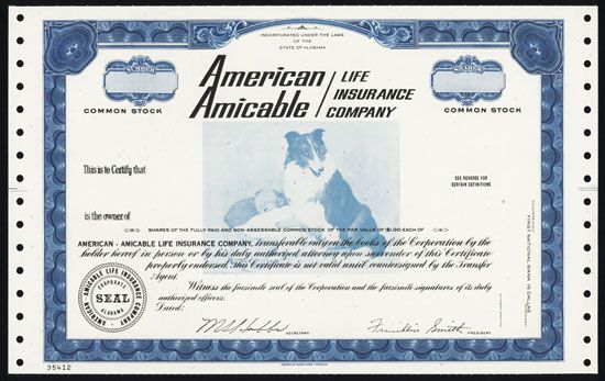 american amicable life insurance photo - 1