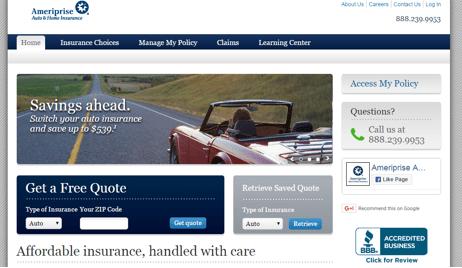 ameriprise insurance reviews photo - 1