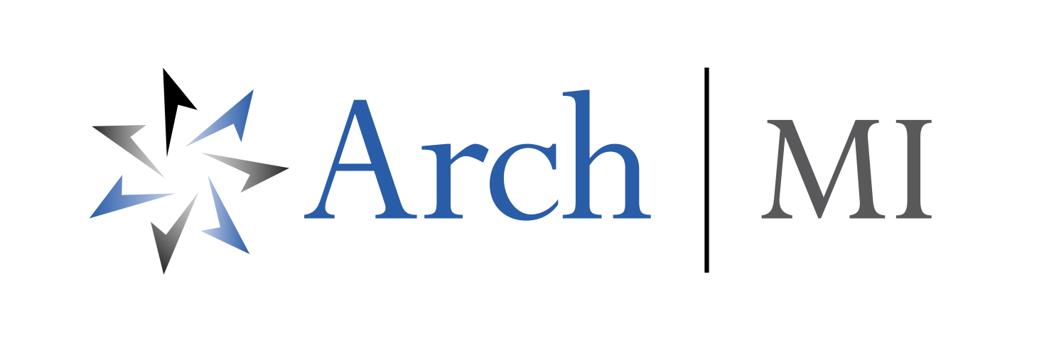 arch mortgage insurance photo - 1