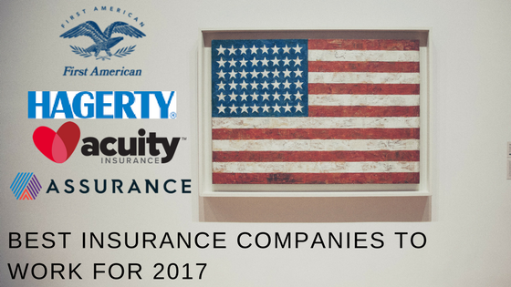 best insurance companies to work for photo - 1
