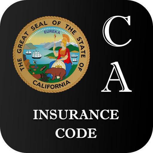 california insurance code photo - 1