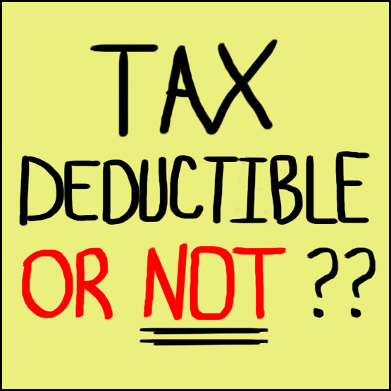 can you deduct home insurance photo - 1