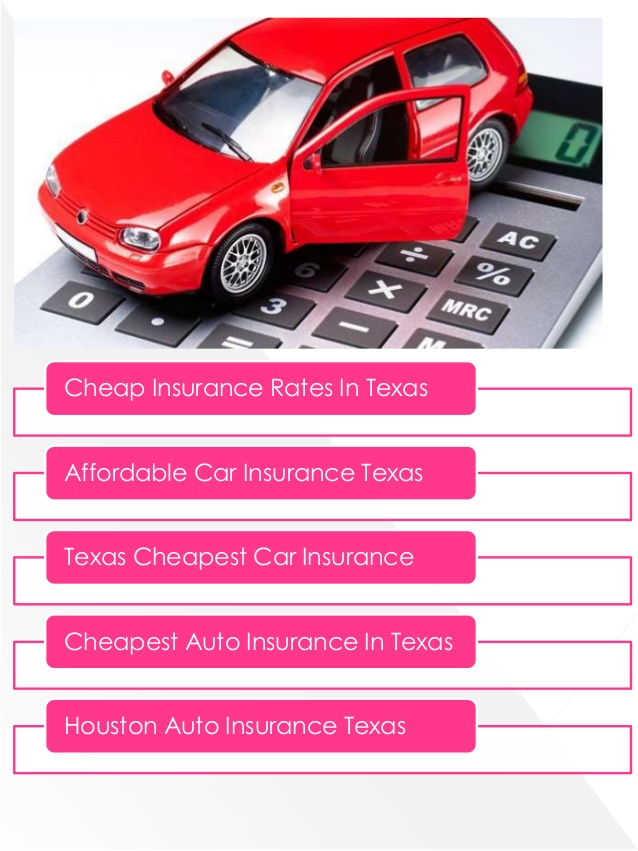 cheapest auto insurance in texas photo - 1
