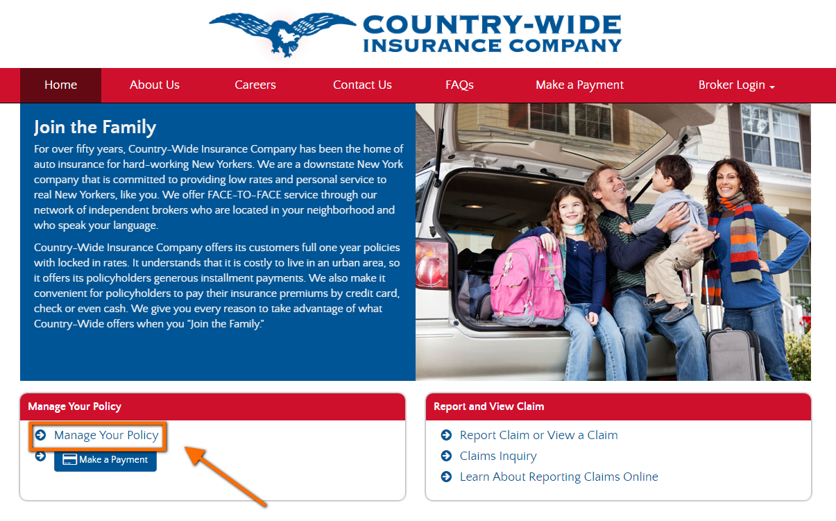 countrywide auto insurance photo - 1