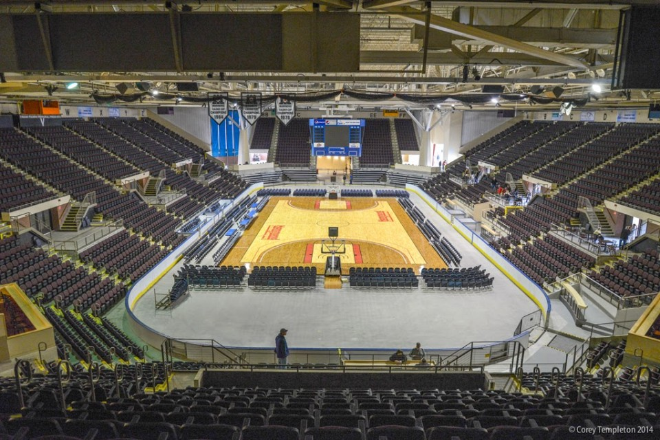 cross insurance arena portland maine photo - 1