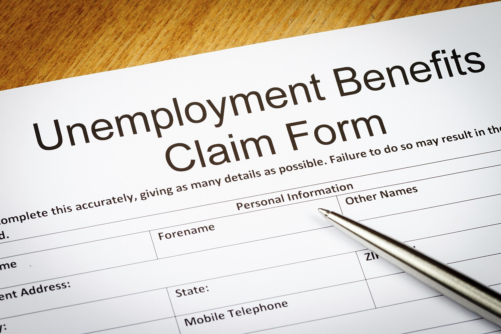 dc unemployment insurance photo - 1
