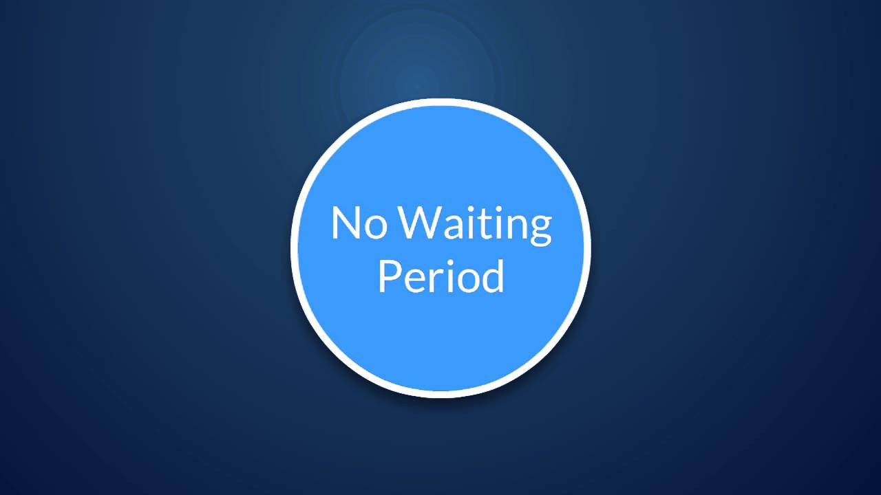 dental insurance with no waiting period photo - 1