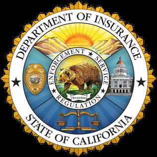department of insurance california photo - 1
