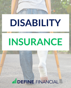 disability insurance definition photo - 1