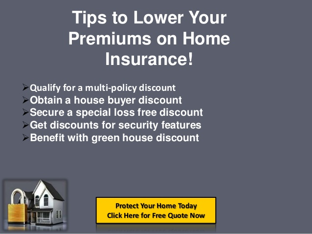discount homeowners insurance photo - 1