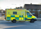 does insurance cover ambulance photo - 1