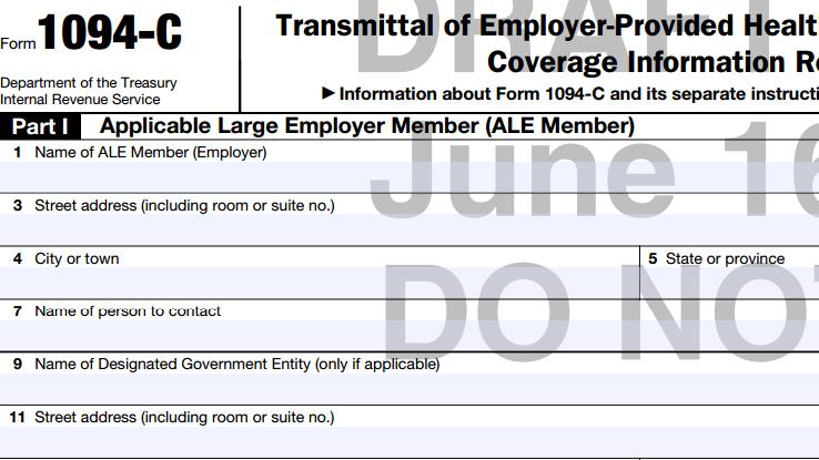 employer provided health insurance photo - 1