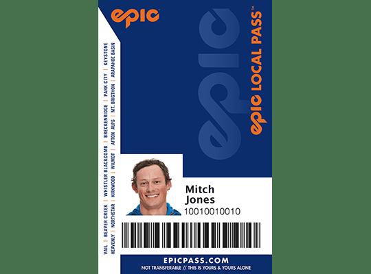 epic pass insurance photo - 1