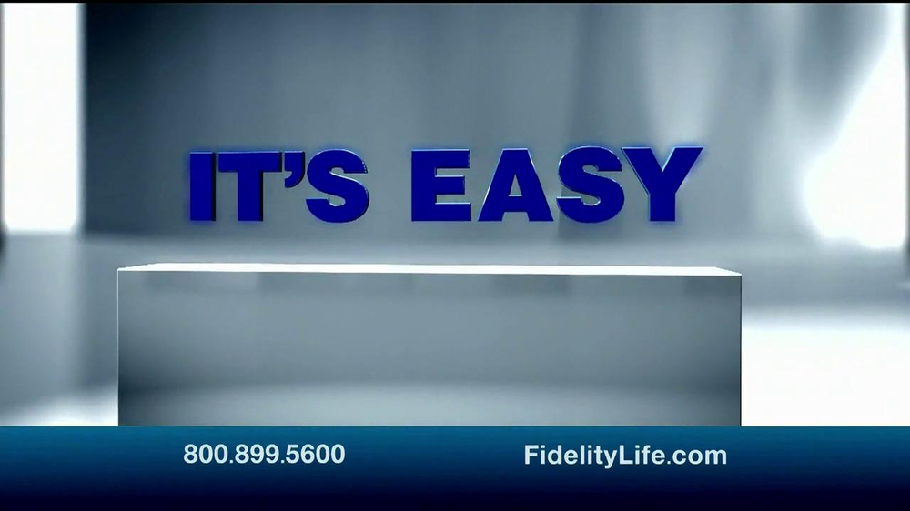 fidelity life insurance phone number photo - 1