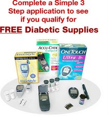 free diabetic supplies no insurance photo - 1