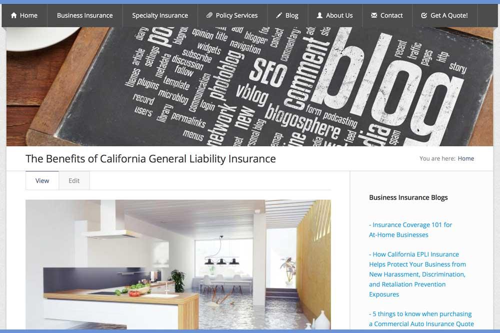 general liability insurance california photo - 1