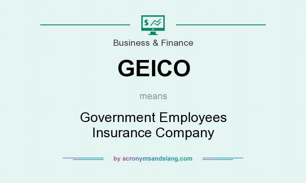 goverment employees insurance company photo - 1
