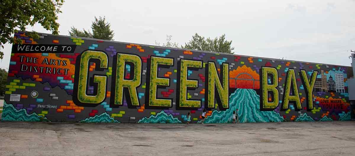 green bay insurance center photo - 1