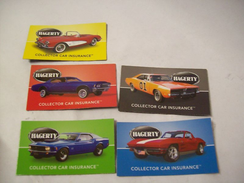 hagerty collector car insurance photo - 1