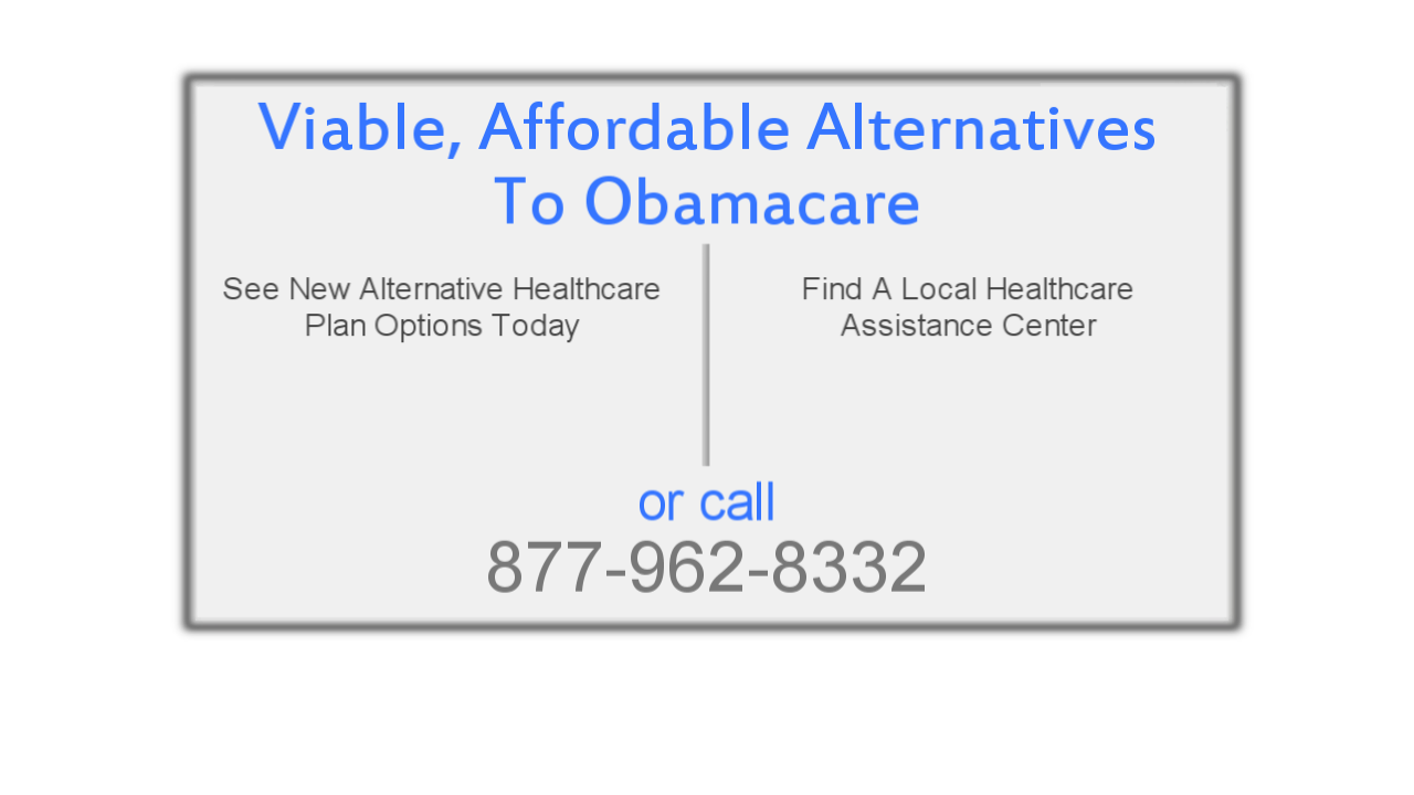 health insurance alternatives photo - 1
