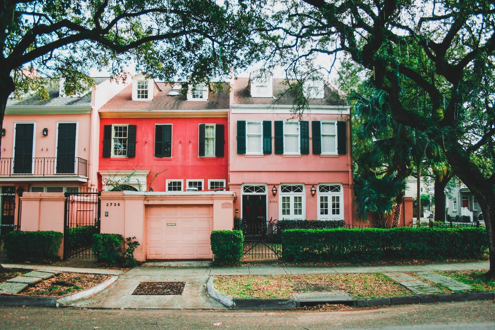 homeowners insurance new orleans photo - 1