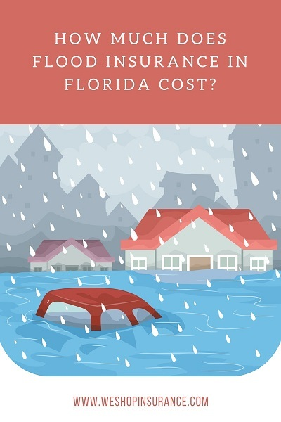 how much does flood insurance cost photo - 1