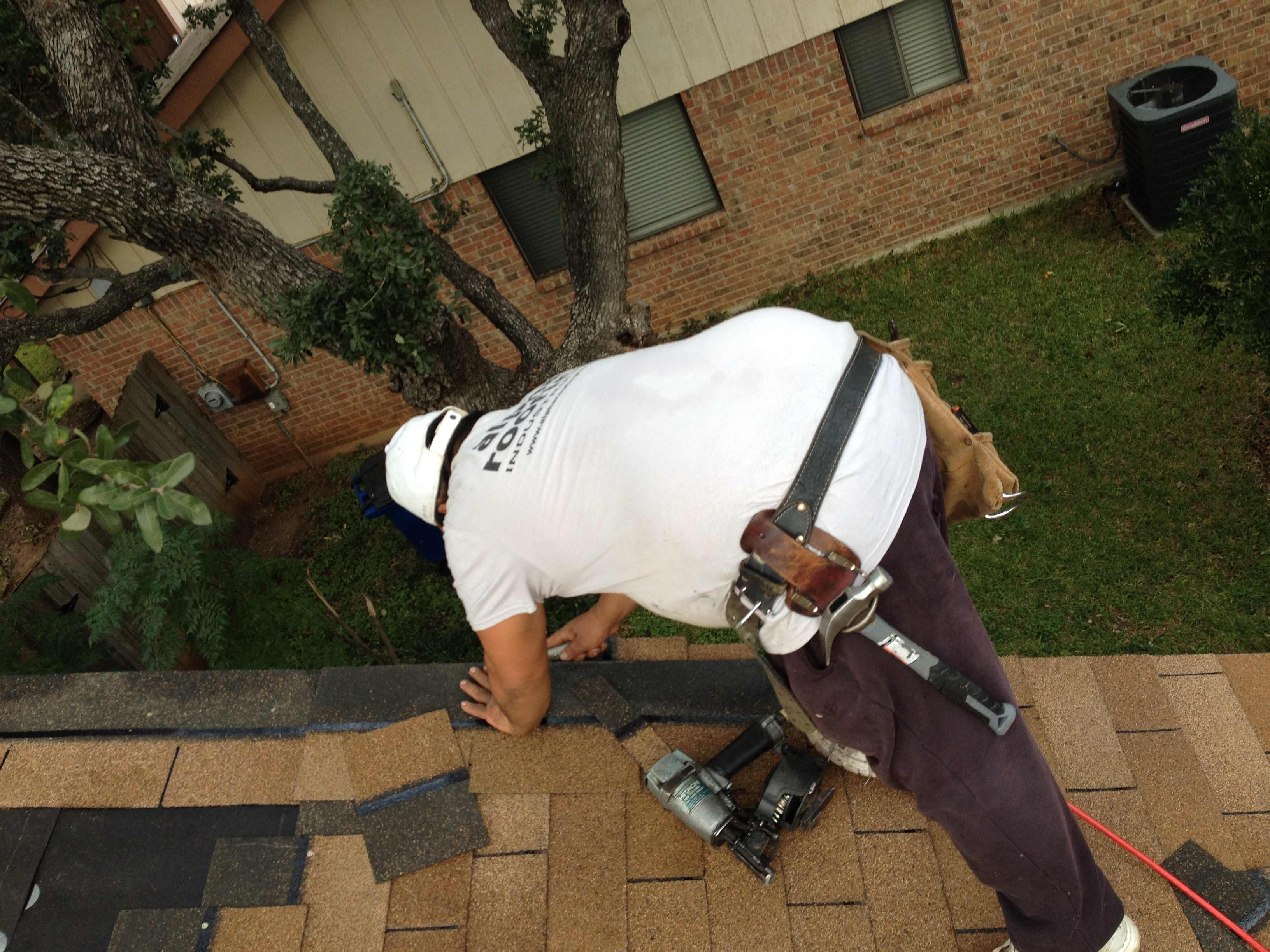 how to get insurance to pay for roof replacement photo - 1