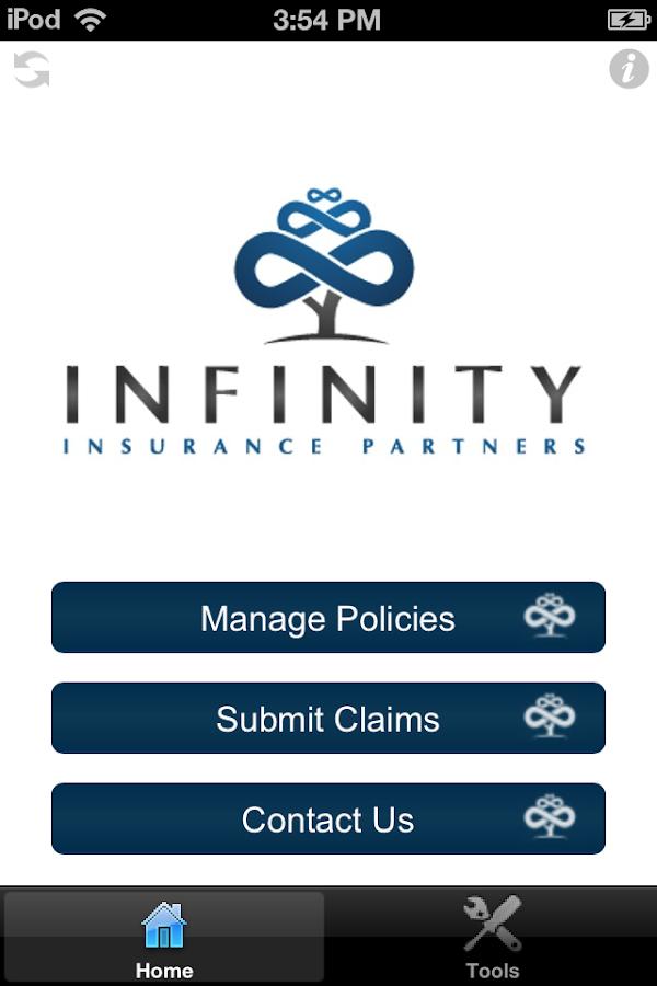 infinity insurance claims photo - 1