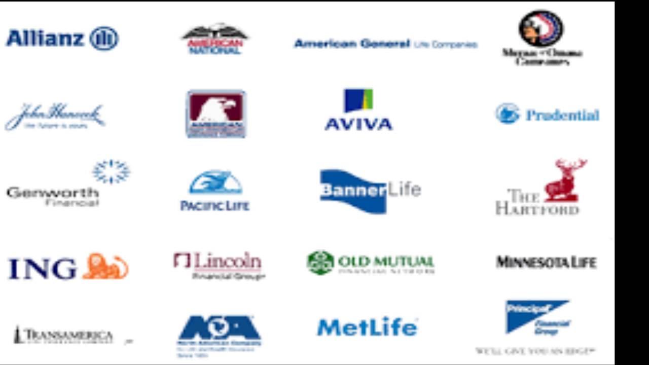insurance company logos photo - 1
