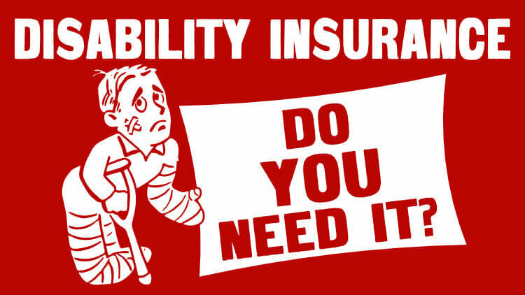 is disability insurance worth it photo - 1
