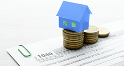 is homeowners insurance tax deductible photo - 1