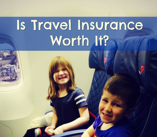 is trip insurance worth it photo - 1