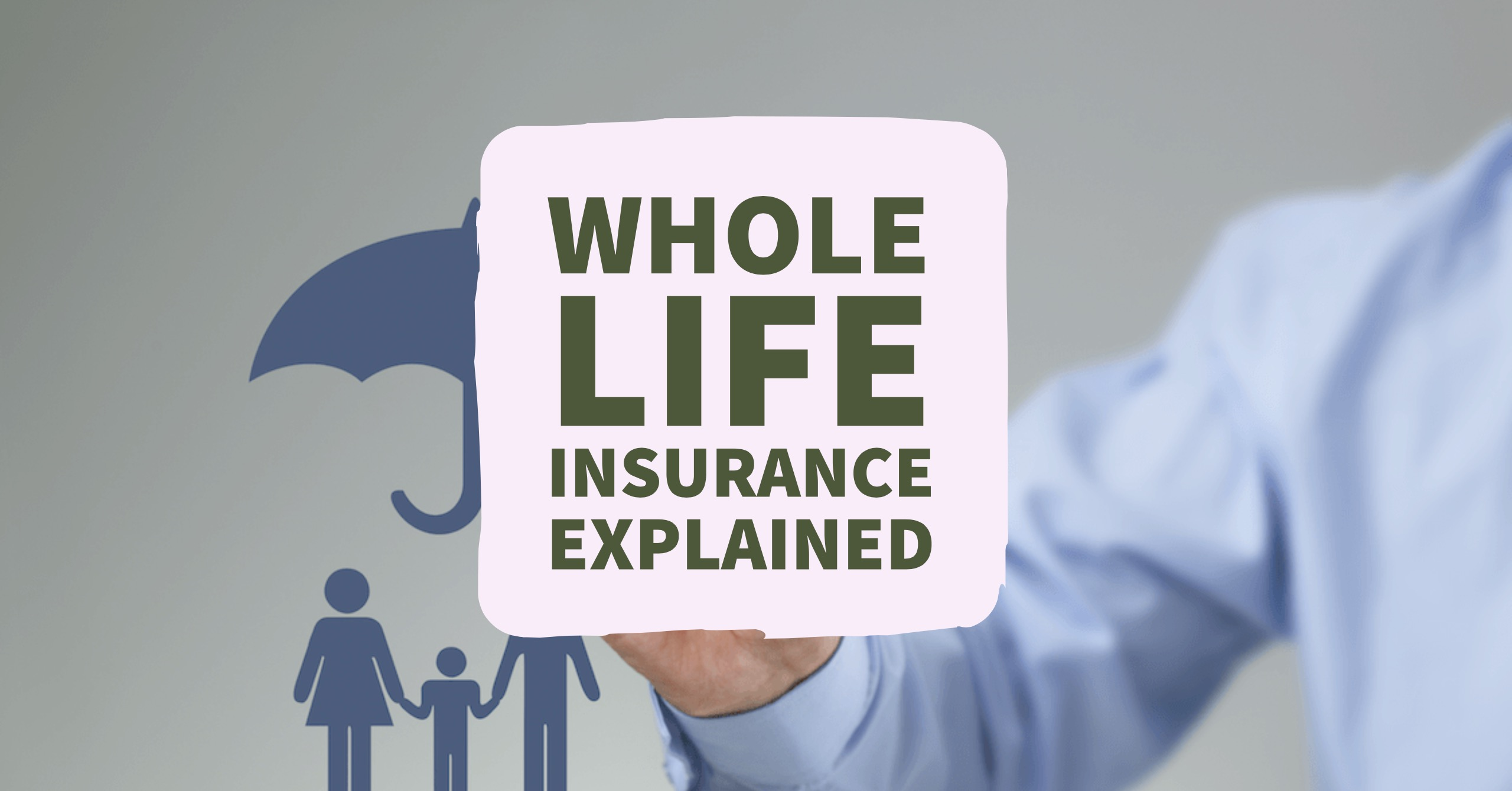 is whole life insurance worth it photo - 1