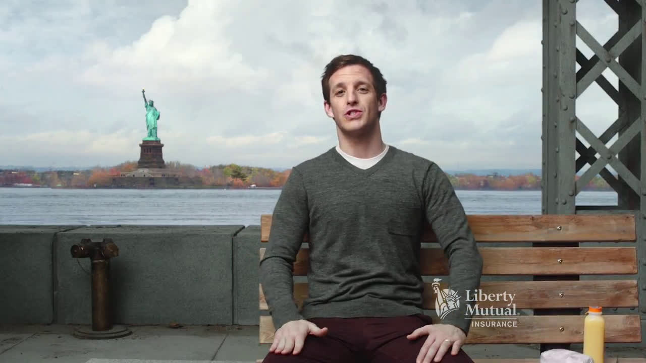 liberty mutual insurance commercial photo - 1