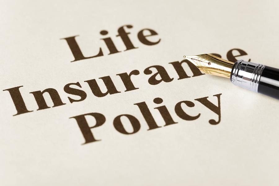 life insurance beneficiary photo - 1