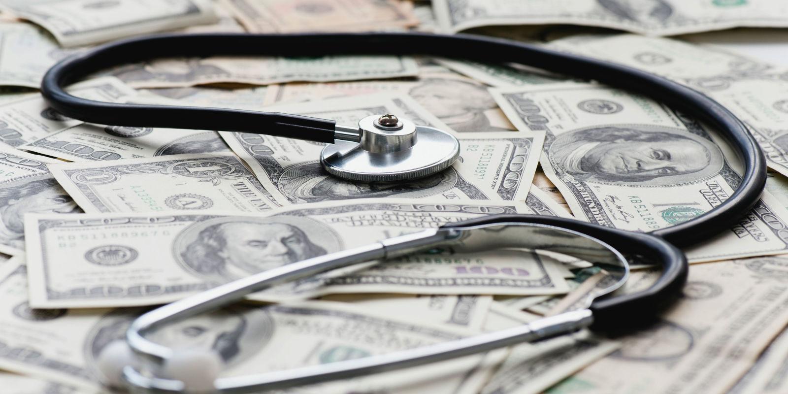 medical expense insurance photo - 1