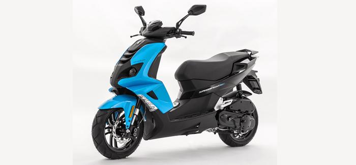 moped insurance photo - 1