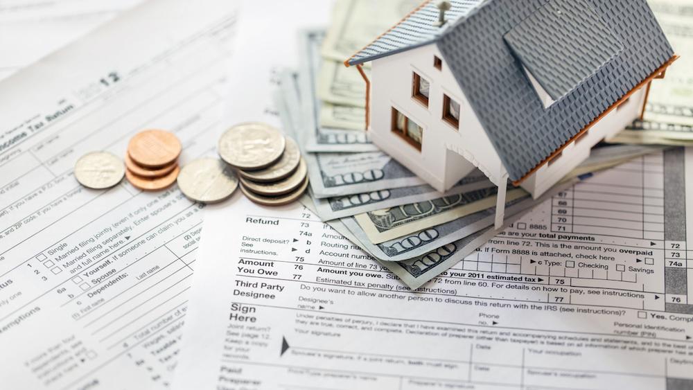 mortgage insurance premium deduction 2018 photo - 1