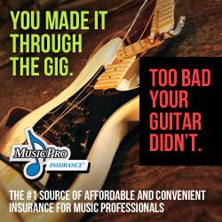 music pro insurance photo - 1
