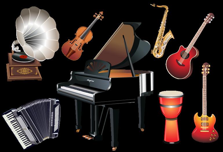 musical instrument insurance photo - 1