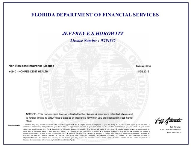 new york department of insurance license lookup photo - 1